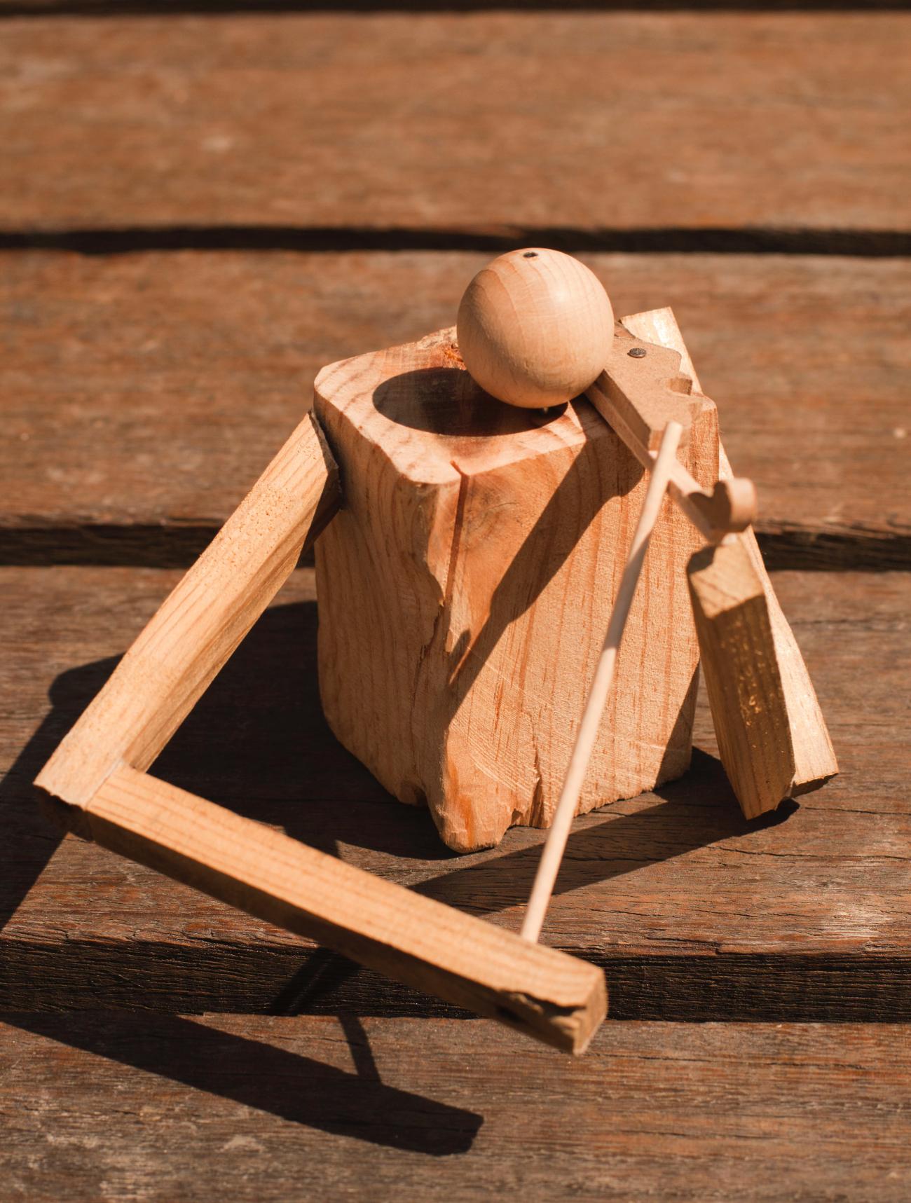 violin-decoracion-madera