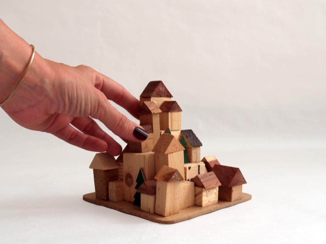 marta boza carpintería creativa