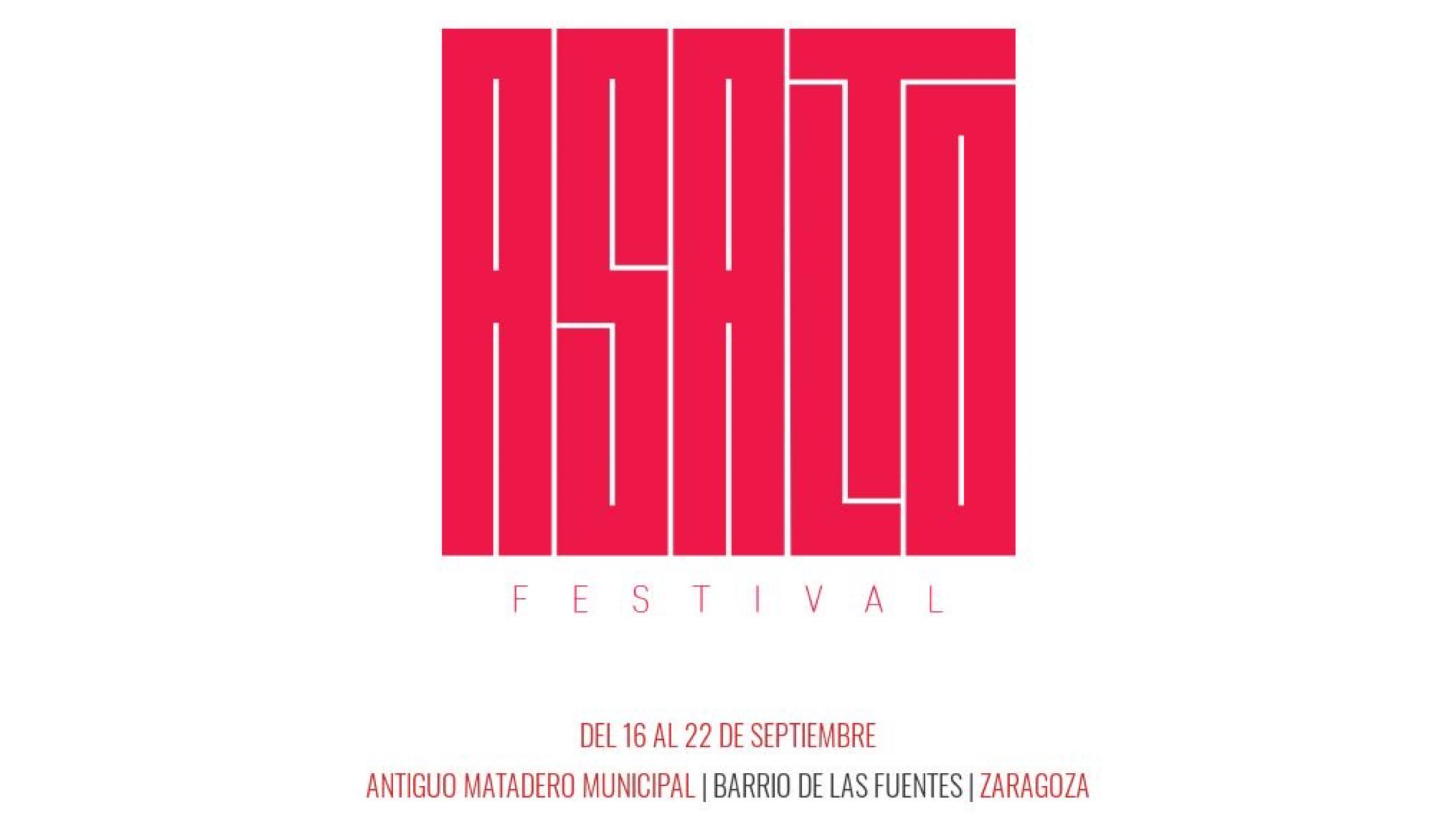 Festival Asalto 2019